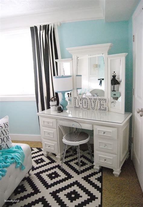 Best 25+ Teen Girl Bedrooms Ideas On Pinterest  Teen Girl