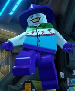 LEGO Batman 3 Joker