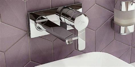 rubinetti da parete rubinetto a parete per lavabo con paffoni green gr161cr