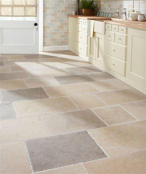 Kitchen Floor Flagstone Tiles by Flagstone Alnwick Modular Tile Topps Tiles Kitchen