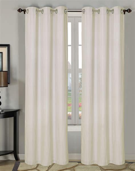 foley grommet panels 80 quot w home home decor window