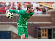 David De Gea 'really happy' at Manchester United and