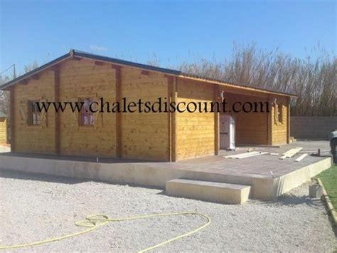 construction maison en bois pas ch 232 re contactez chalets discount entreprise de maison bois en