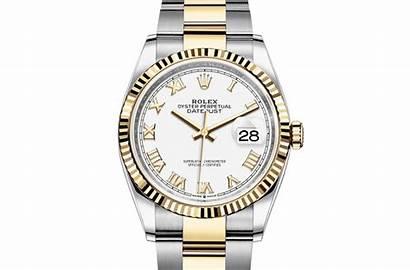 Rolex Watches Date Datejust Winding Self