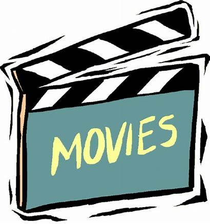 Cinema Clip Clipart Movies Theater Cliparts Cine