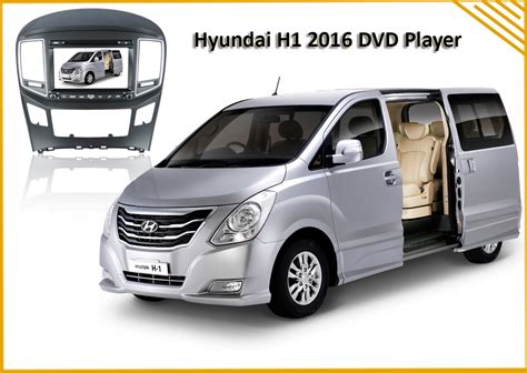 Hyundai H1 Modification by Hyundai H1 2016 Dvd Player Clayton Professional Car