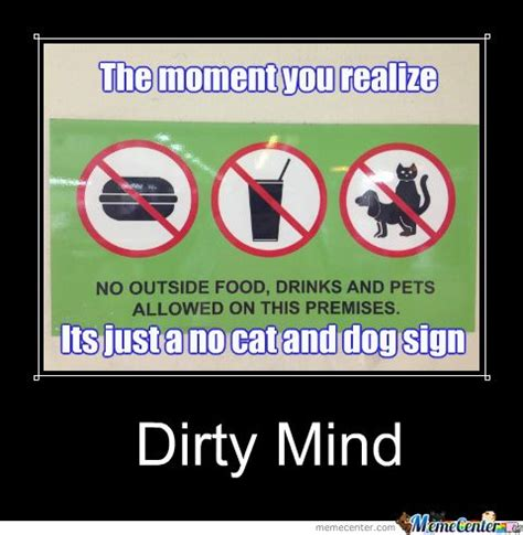 Dirty Minded Memes - dirty minds exle questions dirty mind test meme get your mind out of the gutter