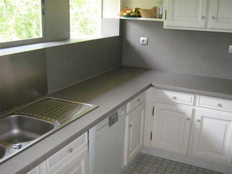 fraîche peinture resine cuisine rénovation peinture plan de travail wikilia fr
