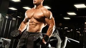 Everything A Gym