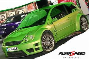 Fiesta St 150 Tuning : pumaspeed wide arched fiesta jwrc bodykit st 150 ~ Jslefanu.com Haus und Dekorationen