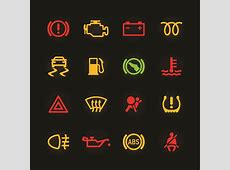 2017 Buick Encore Dashboard Symbols Guide O'Reilly Cars