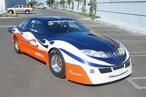 2003 Pontiac Fwd Drag Racing Sunfire