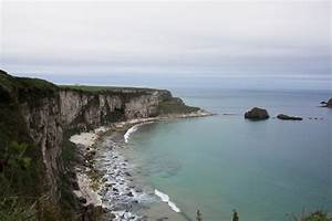 Northern Ireland: Giant's Causeway & The Rope Bridge