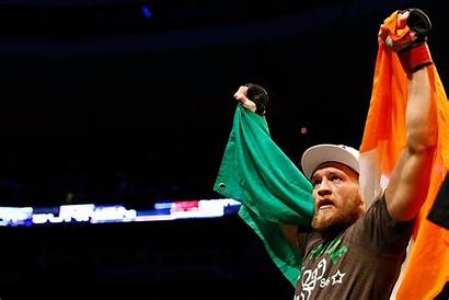 Conor Mcgregor Ufc Dublin Fight Night Fighter