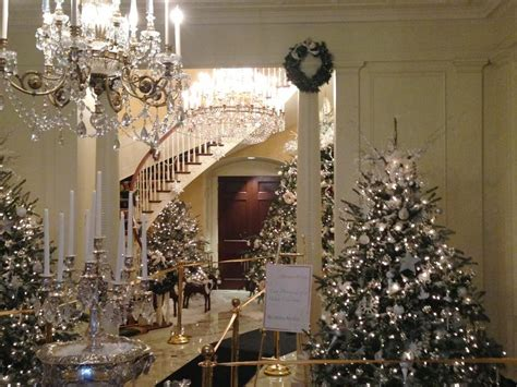 in the decorations tours at the governor s mansion gov