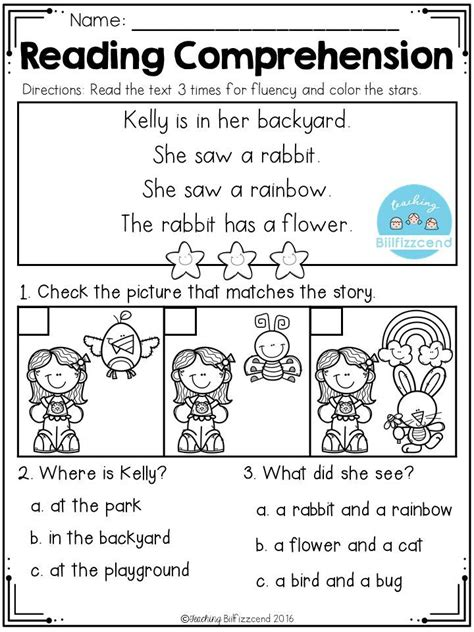 6752 Best First Grade Freebies Images On Pinterest  Reading, Kindergarten Freebies And