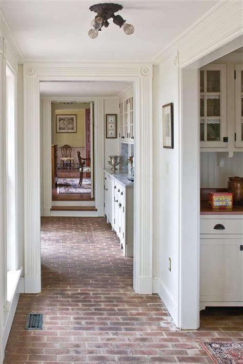 brick floors in kitchen the 25 best brick floors in kitchen ideas on 4886