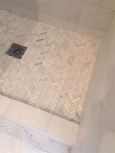 25 best ideas about shower floor on master