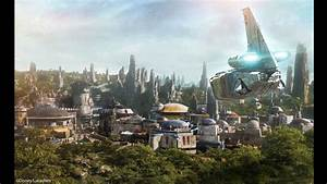 8 Things We Know About Star Wars: Galaxy's Edge at Disney ...
