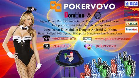 minimal depo  wd ribu jackpot poker  jackpot