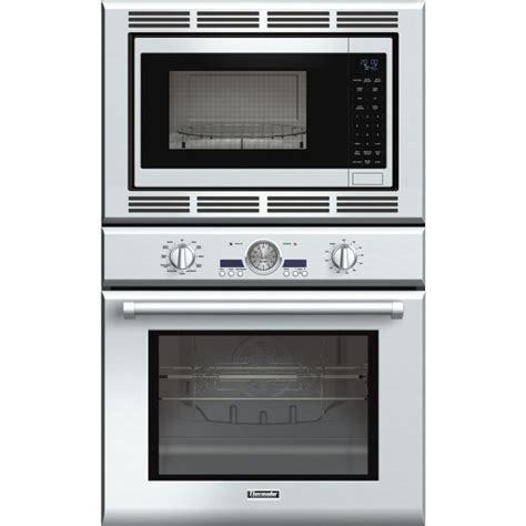 "PODM301J   Thermador Professional 30"" Wall Oven and"