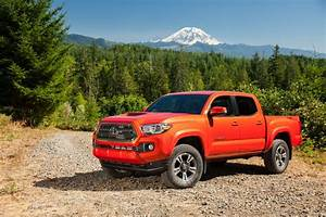 Toyota Canada  Meet The Smart And Tough Sport Truck
