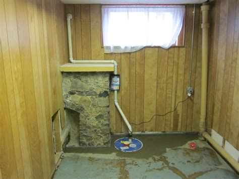 Pleasanthill Oh 45359 Waterproofing Cracked Leaky