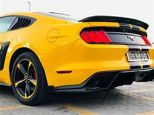 FORD MUSTANG V4 – Kandy Cars