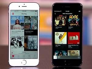Meilleur Qualité Audio : apple music vs spotify test de la qualit audio cnet france ~ Medecine-chirurgie-esthetiques.com Avis de Voitures