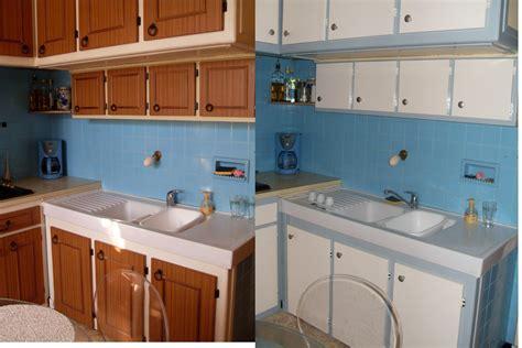 comment renover sa cuisine comment rnover une cuisine en chne agrable peindre