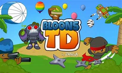 Bloons Tower Defense Td Games Btd Lumia
