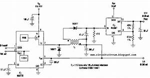 Basic 12v Output To 5v Buck Regulator Wiring Diagram