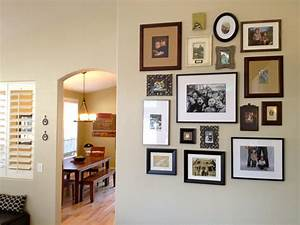 Decorating Ideas For Picture Frames Houzz Design Your