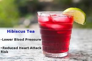 Natural Cures Not Medicine  Hibiscus Tea