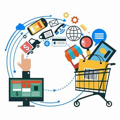 Distribution Ecommerce Solutions Channel Development Omnichannel Bigcommerce