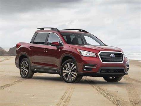 subaru pickup truck car review car review