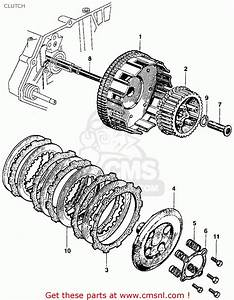 Cb160 Clutch Plate Retainer Bolt Torque Specs