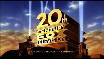 20th Fox Century Television Twentieth 1995 Logos
