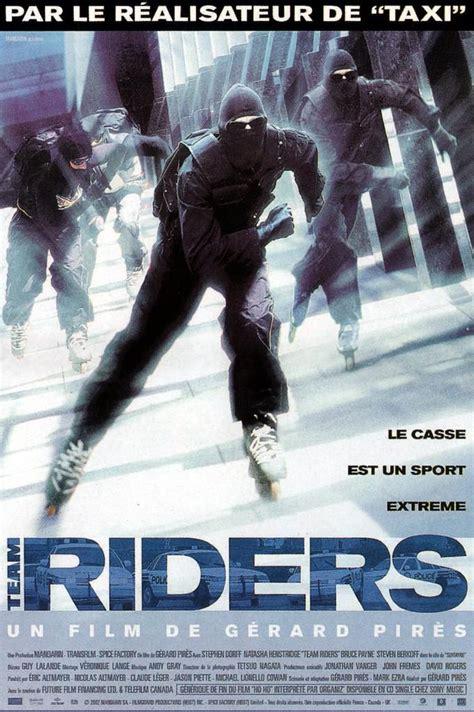 riders  unifrance films