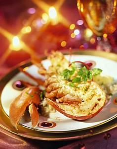 Repas De Noel Poisson : le homard grill de no l gourmand recettes de cuisine ~ Melissatoandfro.com Idées de Décoration