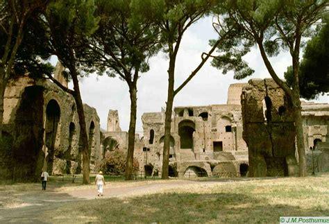 Palatino Rome Italy