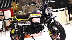 Honda Monkey 125 : honda monkey 125 price release date specs autopromag ~ Melissatoandfro.com Idées de Décoration