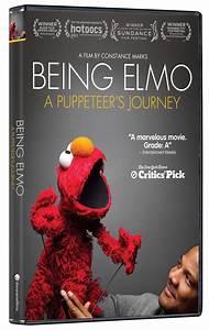 Being Elmo - Docurama - Docurama Films  Being