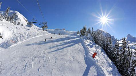 cgh r 233 sidences location appartement ski les portes du soleil nos locations aux portes du