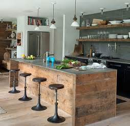 rustic kitchen island plans two ways to create rustic kitchen island my kitchen interior mykitcheninterior