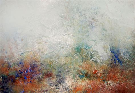 Abstract Canvas Wallpaper by Abstract Painting Weneedfun