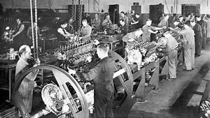 Revolução Industrial - História de Tudo