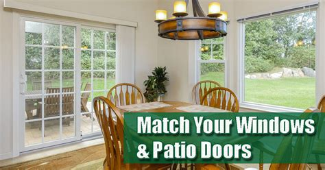 Coordinate Long Island Replacement Windows & Patio Doors
