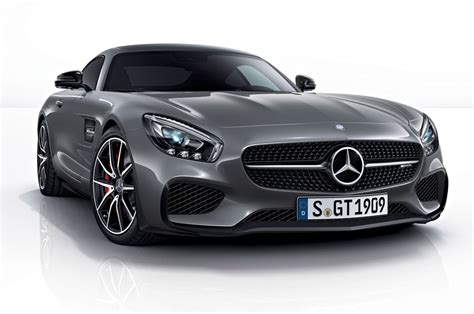 2016 Mercedes Amg Gt S by 2016 Mercedes Amg Gt S Review Cost Msrp Specs