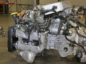 2009 Subaru Engine Wiring Harness